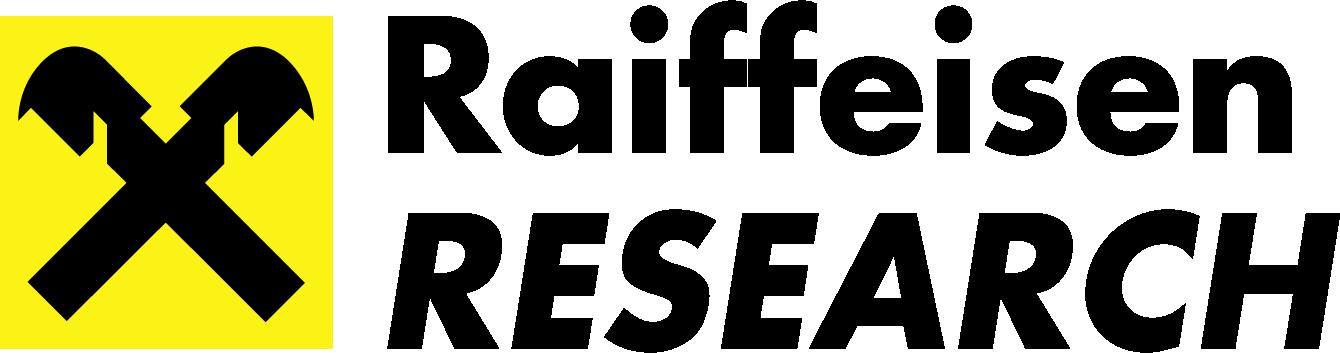 raiffeisen's Logo